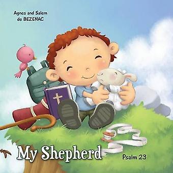 My Shepherd Psalm 23 by de Bezenac & Agnes