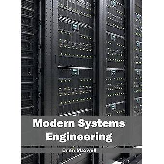 Modern Systems Engineering by Maxwell & Brian