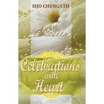 Celebration with heart by Chungath & Sijo