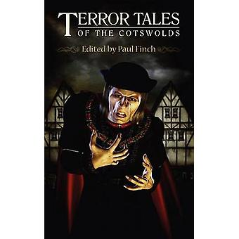 Terror Tales of the Cotswolds by Littlewood & Alison