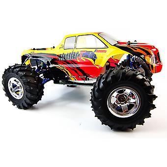 Conquistador Special Edition Nitro RC Trucks