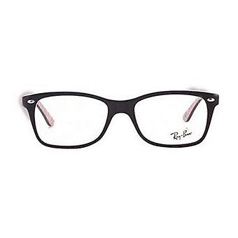 Unisex solbriller Ray-Ban RX5228 5014 (53 mm)