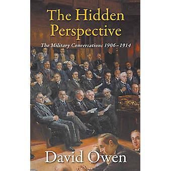 The Hidden Perspective by Owen & David