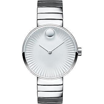 Movado - Montre-bracelet - Unisex - 3680012 - Bord -