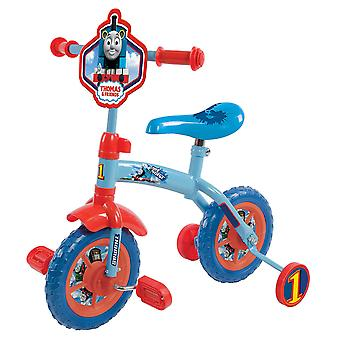 "Thomas & Friends 10"" 2-in-1 Training Bike"