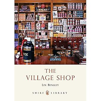 The Village Shop (Shire Library)