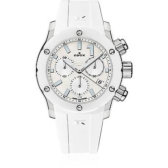 Edox - Wristwatch - Women - CO-1 - Chronolady - 10225 3B BIN