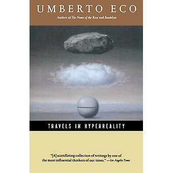 Travels in Hyper Reality by Umberto Eco - 9780156913218 Book