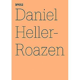 Daniel Heller-Roazen by Daniel Heller-Roazen - 9783775729017 Book