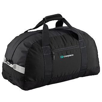 Caribee Loco Sports Holdall Gear Bag - Groot - Zwart