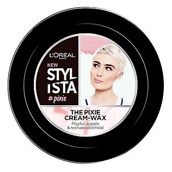 Moulding Wax The Pixie L'Oreal Expert Professionnel (75 ml)
