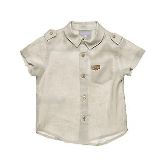 Alouette Boys' Floor Shirt With Pocket