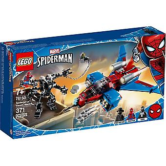 LEGO 76150 Spiderjet vs. Venom Mecha