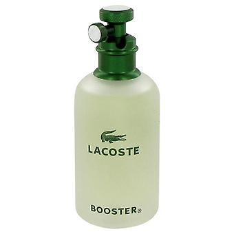 Økte Eau De Toilette Spray (Tester) av Lacoste 4,2 oz Eau De Toilette Spray