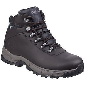 Hi-Tec Men's Eurotrek Lite Waterproof Walking Boots 27030
