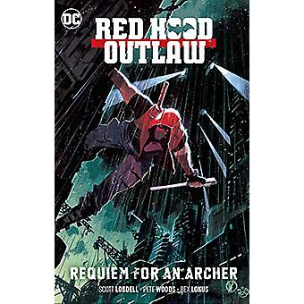 Red Hood - Outlaw Volume 1 by Scott Lobdell - 9781401292850 Book