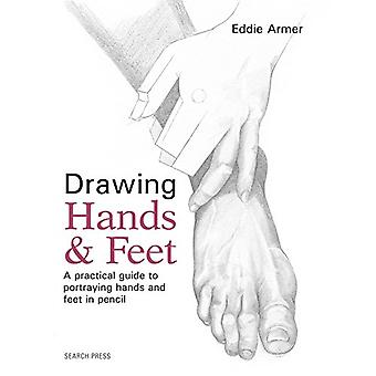Disegno mani & Feet - Una guida pratica di Eddie Armer - 97817822