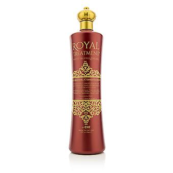Royal treatment hydrating conditioner (for dry, damaged and overworked color treated hair) 946ml/32oz