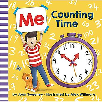 Me Counting Time by Joan Sweeney - 9780525646846 Book