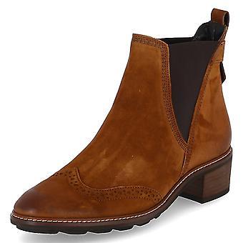 Paul Green 9677005 9677005TWICECOGNAC universal all year women shoes