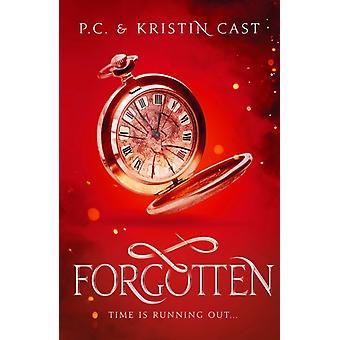 Forgotten by P C Cast