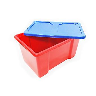 TML Box With Lid
