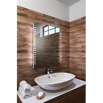 Seraph Rasierer Badezimmerspiegel mit Sensor & Demister Pad k1014