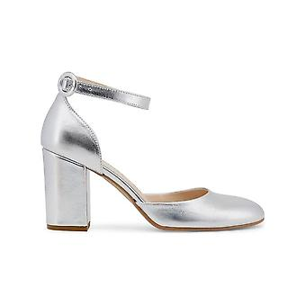 Made in Italia - Shoes - Sandal - INSIEME_ARGENTO - Women - Silver - 39