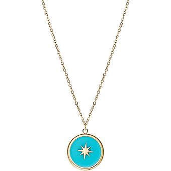 Go Mademoiselle Jewelry necklace and pendant 608128 -