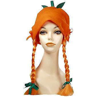 Pumpkin Hat Orange
