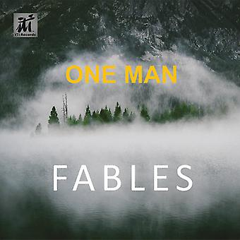 One Man - Fables [CD] USA import