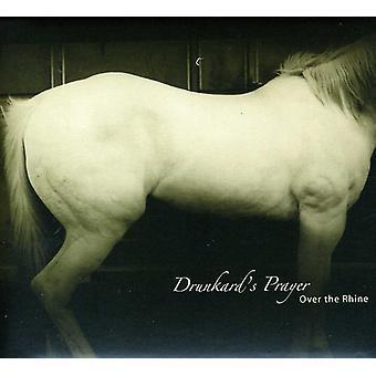 Over the Rhine - Drunkard's Prayer [CD] USA import