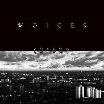 Voices - London [CD] USA import