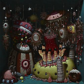 Orbital - Monsters Exist [CD] USA import