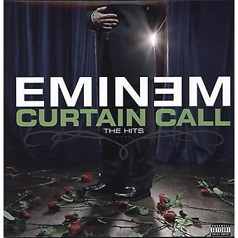 Eminem - ridån går upp [Vinyl] USA import