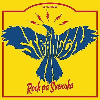 Strangen - Rock Pa Svenska [CD] USA import