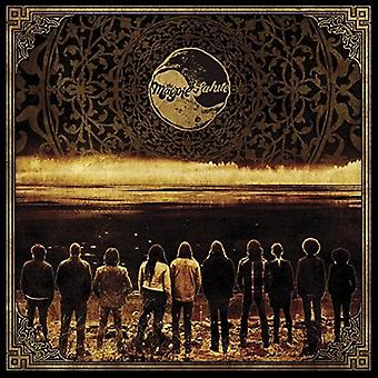 Magpie Salute - Magpie Salute [CD] USA import
