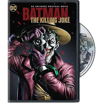 Batman: The Killing Joke [DVD] USA import