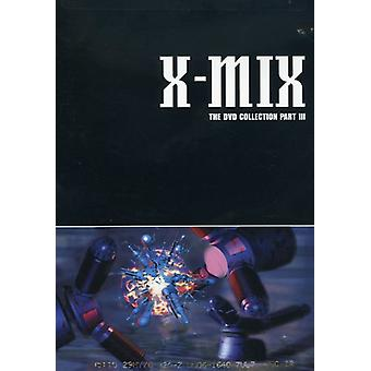Collection X-Mix: Vol. 3-X-Mix Collection [DVD] USA import