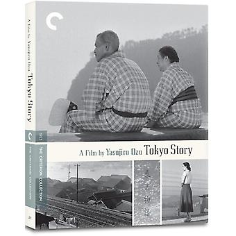 Tokyo Story [DVD] USA import