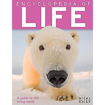 Encyclopedia of Life - 9781786173270 Book