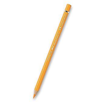 Faber Castell Aquarelle Pencils Albrecht Durer 109 Dark Chrome Yellow