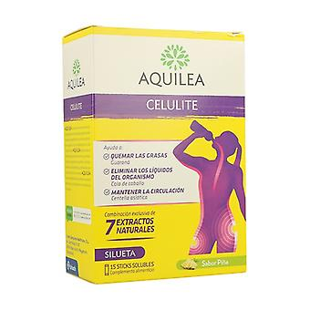 Aquilea Celulina 15 units of 10ml