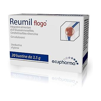 Reumil Flogo 20 packets