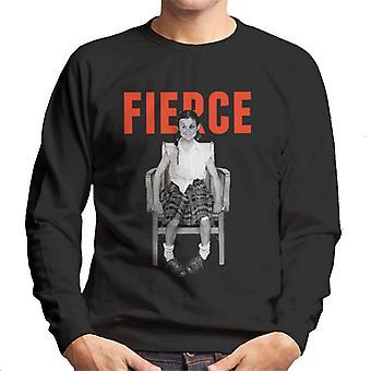 The Saturday Evening Post Fierce Men's Sweatshirt
