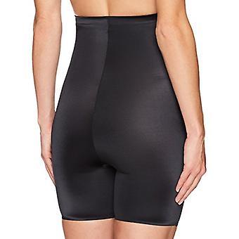 العلامة التجارية - أرابيلا المرأة & ق تألق عالية الخصر مراقبة الفخذ shapewear مع ...