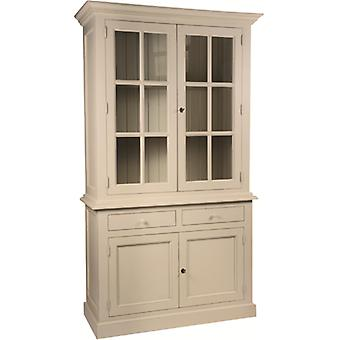 Deco4yourhome 2 doors Show case
