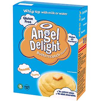 Angel Delight Butterscotch Flavour Dessert Mix