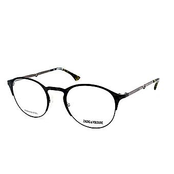 Unisex'Spectacle frame Zadig & Voltaire VZV082-0SLJ (ø 50 mm)