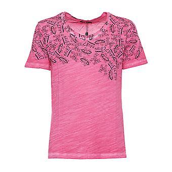 Antony Morato Ciclamino T-shirt